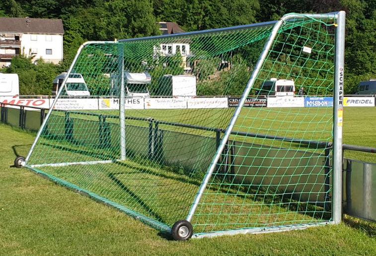 FC Hirschhorn Tor